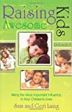 img - for Raising Awesome Kids--Reloaded book / textbook / text book
