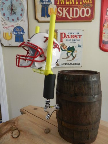 Nfl Beer Tap Handles back-639590