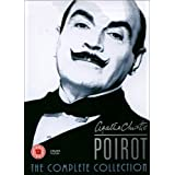 Agatha Christie's Poirot - The Complete Collection (24 Disc Box Set) [DVD]by David Suchet