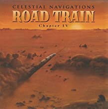 Road Train, Chapter IV (       UNABRIDGED) by Geoffrey Lewis, Geoff Levin, Chris Many, Bettie Ross Narrated by Geoffrey Lewis