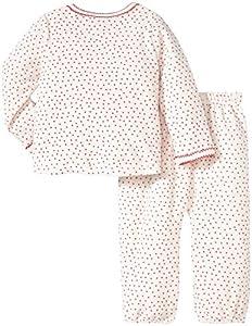 kate spade york Baby Girls' 2 Piece Wrap Top Set (Baby)