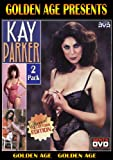 Golden Age presents Kay Parker Collector's Edition DVD 2-Pack