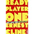 By Ernest Cline Ready Player One (1st Edition)