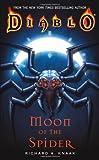 Moon of the Spider (Diablo, Book 1)