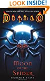 Moon of the Spider (Diablo, Book 1)