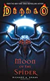Moon of the Spider (Diablo, Book 1) (0743471326) by Knaak, Richard A.