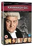 KAVANAGH Q.C. - THE COMPLETE COLLECTION - SERIES 1 TO 5 [IMPORT ANGLAIS] (IMPORT)  (COFFRET DE 10...