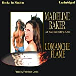 Comanche Flame | Madeline Baker
