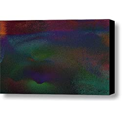 Funny product Double Lines Above X Canvas Print / Canvas Art - Artist James Barnes