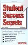 Student Success Secrets (Barron
