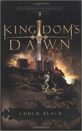 Kingdom's Dawn (Kingdom, Book 1)