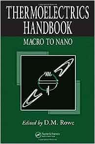 Handbook: Macro to Nano: D.M. Rowe: 9780849322648: Amazon.com: Books