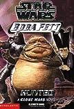 Star Wars: Hunted (Boba Fett)