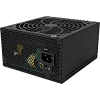 Rosewill Quark-650 Quark Series 650W Full Modular Power Supply with LED Indicator