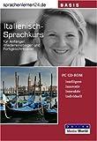 echange, troc Udo Gollub - Sprachenlernen24.de Italienisch-Basis-Sprachkurs CD-ROM für Windows/Linux/Mac OS X (Livre en allemand)