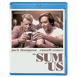 Sum of Us [Blu-ray]