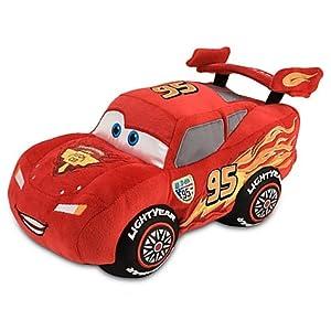 Amazon.com: Disney / Pixar CARS 2 Movie Exclusive 13 Inch Deluxe Plush