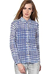 Annabelle by Pantaloons Women's Shirt_Size_M