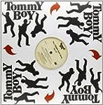 V1 Tommy Boy Story (Vinyl)