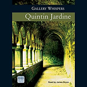 Gallery Whispers Audiobook