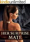 WEREWOLF ROMANCE: Her Surprise Mate (...