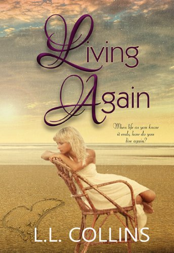 Living Again by LL Collins