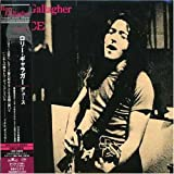 Deuce [Limited Edition Vinyl Replica Sleeve] Rory Gallagher