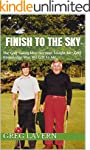FINISH TO THE SKY: The Golf Swing Moe...
