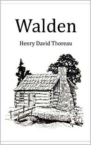 Henry David Thoreau Reflects on Nature, 1854