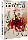 echange, troc Les Combattants de l'ombre (La Résistance européenne 1939-1945)