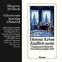 Endlich mein (Guido Brunetti 24) Audiobook by Donna Leon Narrated by Joachim Schönfeld