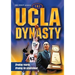 The UCLA Dynasty