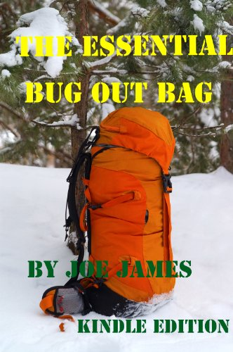 The Essential Bug Out Bag