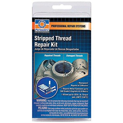 Permatex 81668 Stripped Thread Repair Kit