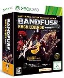 BandFuse: Rock Legends (バンドフューズロックレジェンド)