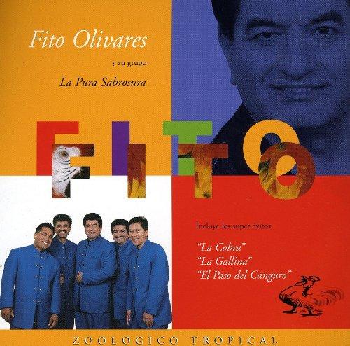 La Sabrosura - Zoologico Tropical - Fita Olivares Y Su Grupo La Pura Sabrosura - Zortam Music
