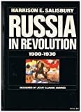Russia in Revolution — 1900-1930 (0233970134) by Salisbury, Harrison E.