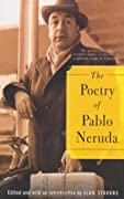 The Poetry of Pablo Neruda by Pablo Neruda cover image