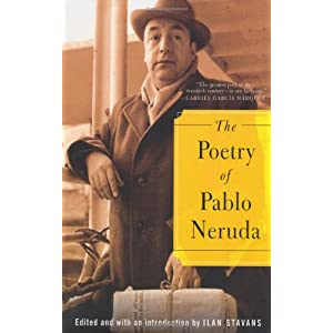 a literary analysis of walking around by pablo neruda This many-faceted book forms an essay on the theory and practice of literary translation, a study of neruda  interpretive analysis  taking as a text pablo.