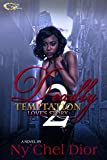 img - for DEADLY TEMPTATION 2 book / textbook / text book