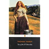 Tess of the D'Urbervilles: A Pure Woman (Penguin Classics)by Thomas Hardy