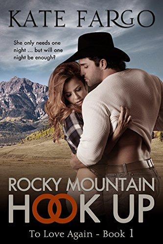 Rocky Mountain Hook Up by Kate Fargo ebook deal