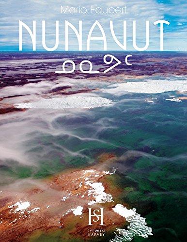 Nunavut -Français/Anglais/Inuit-