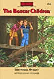 Gertrude Chandler Warner Tree House Mystery (Boxcar Children)