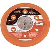 Dynabrade 54328 6-Inch Hook-Face Short Nap Vacuum Disc Pad