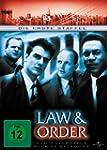Law & Order - Die erste Staffel (6 DVDs)