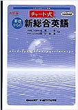 チャート式シリーズ 基礎からの新総合英語(店売用)
