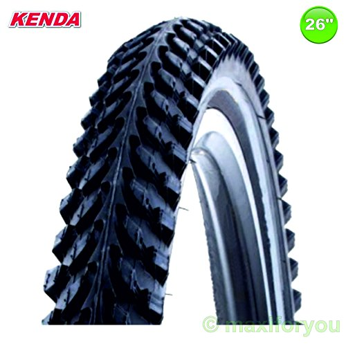 1 x Kenda K-898 Fahrradmantel Fahrradreifen Decke 26 x 1.95 - 50-559 - 01022620