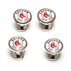 Boston Red Sox MLB Logo
