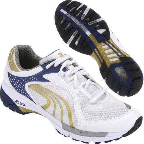 Puma Mens Complete Tenos IV Running Shoes